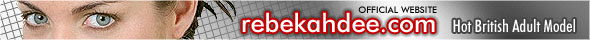 Sponsor button Rebekah Dee 03 Black